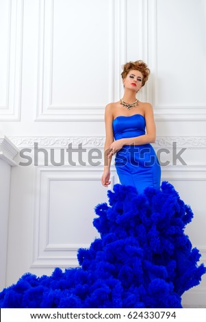 Long Dress Stock Images, Royalty-Free Images & Vectors | Shutterstock