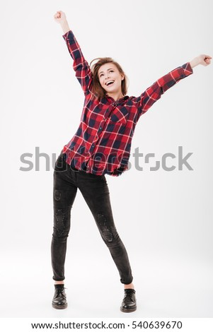 People Pose Stock Images, Royalty-Free Images & Vectors ...