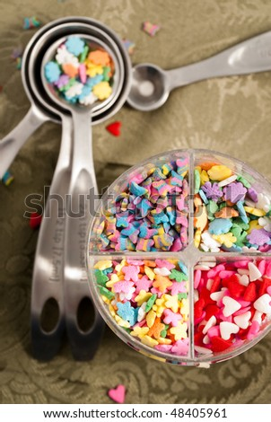 Cookie decoration Stock Photos, Images, & Pictures   Shutterstock