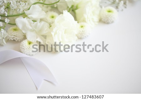 Funeral Flowers Stock Images Royalty Free Images Amp Vectors