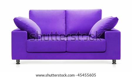 furniture - stock photo