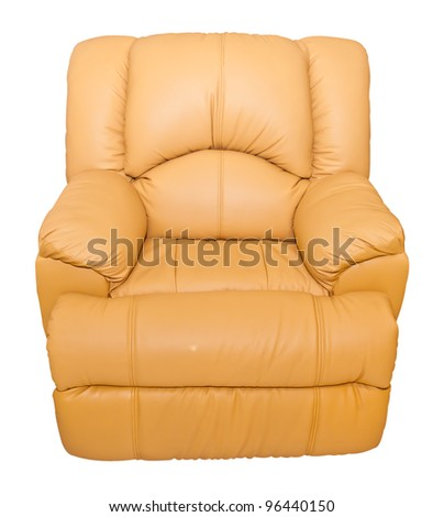 furniture - stock photo