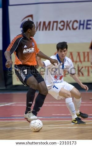 Futsal #21 - stock photo