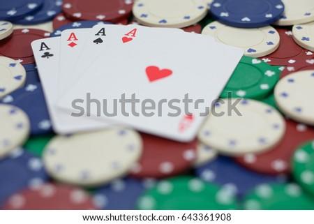 Drawing dead poker