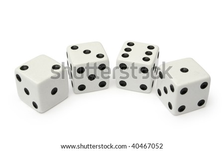 gambling; cube; dice; luck; number; sport; chance; opportunity; games; isolated; leisure; shape; objects; play; winning; fortune; game; white; success; close-up; gamble; die; cubic; win