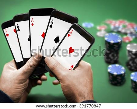pontoon casino game