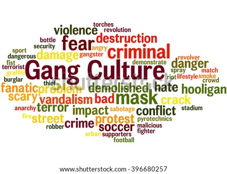 dialogue about gang culture Students feel the headgear is part of their culture  saying the headgear is reflective of gang culture join the conversation.