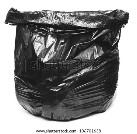 Rubbish bag Stock Photos, Images, & Pictures | Shutterstock