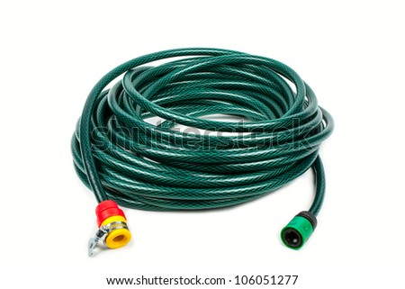 Garden Hose Stock Images Royalty Free Images Vectors Shutterstock