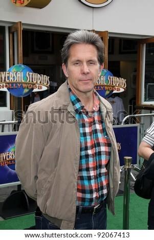 "Gary Cole  at the ""HOP"" World Premiere, Universal Studios, Universal City, CA. 03-27-11 - stock photo"