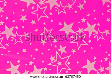 General design of Seamless pattern with star No copyright because it is my own design. You can see more in my portfolio - stock photo