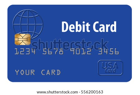 how to set up a debit card