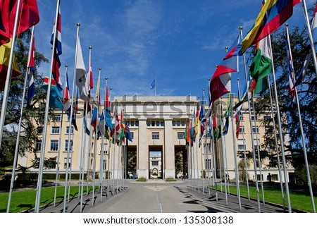 United Nations Stock Photos, Images, & Pictures | Shutterstock