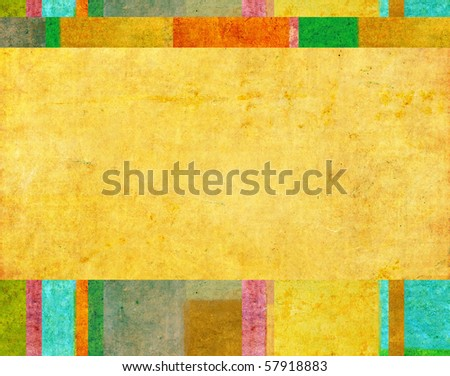 geometric background image with earthy texture. useful design element.