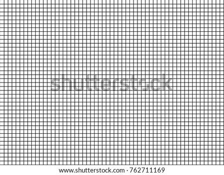 Geometric grid on white paper texture stock illustration 762711169 geometric grid on a white paper texture blueprint malvernweather Choice Image