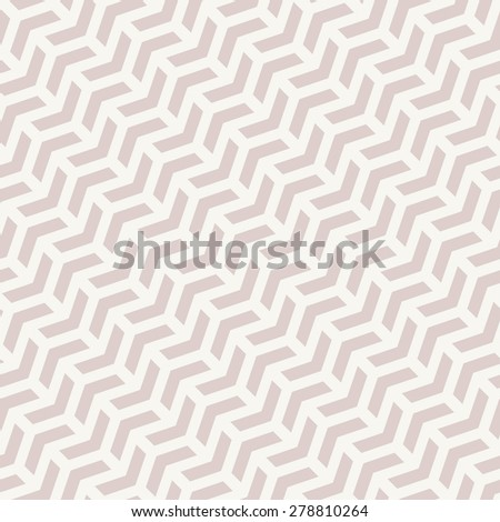 Geometric  pattern with pink diagonal triangles. Seamless abstract texture for wallpapers and backgrounds - stock photo