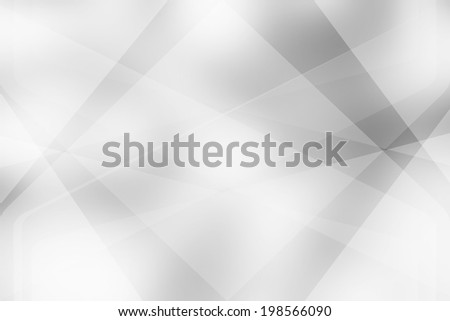 Geometry line on gray blurred background. - stock photo
