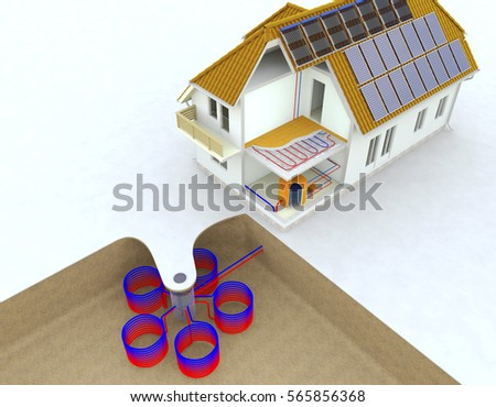 Geothermal Stock Images Royalty Free Images Amp Vectors