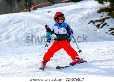 Ski School Stock Images, Royalty-Free Images & Vectors   Shutterstock