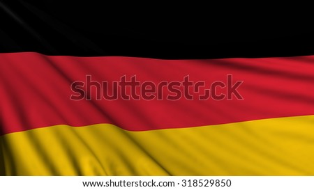 German Flag, Germany Background
