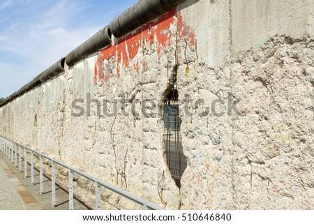 Bisley Berlin germany berlin sophien stock photo 531137914