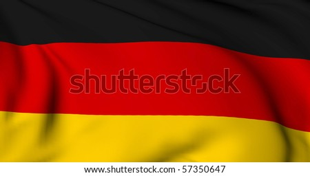 Germany flag World flags Collection