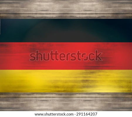 Germany Wooden