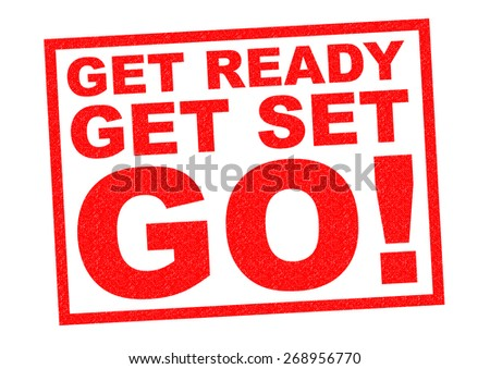 ready set go stock images royaltyfree images amp vectors