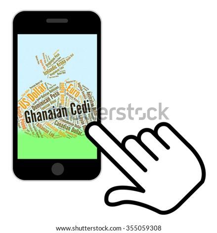 Forex at ghana web