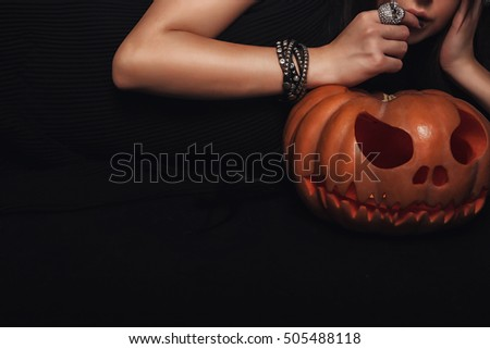 Boob halloween party