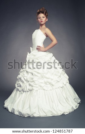 Ball Gown Stock Images, Royalty-Free Images & Vectors | Shutterstock