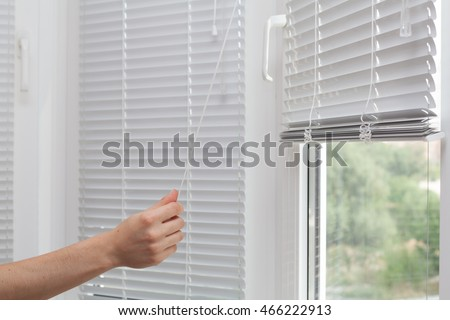 White Blinds For Windows blinds stock images, royalty-free images & vectors | shutterstock