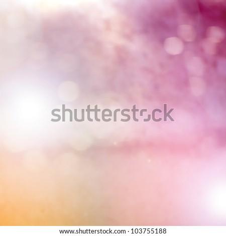 Glamour Background - stock photo