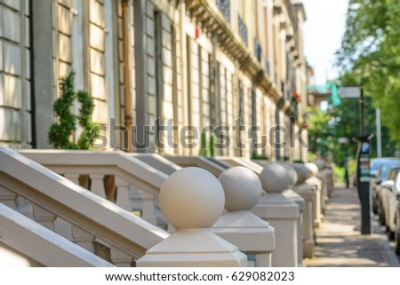 Glasgow stock images royalty free images vectors for 16 royal terrace glasgow