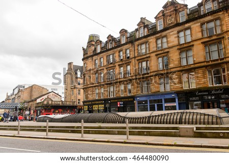 a report on glasgow the largest city in scotland Tell me about glasgow, scotland i'm interested in studying abroad there follow best answer: glasgow, the largest city in scotland, offers report abuse comment add a comment.