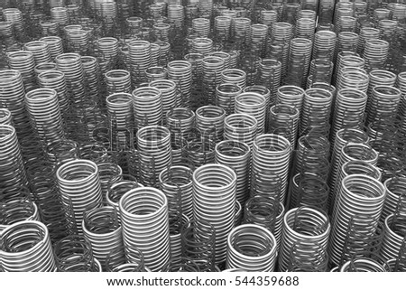 Tension Spring Stock Images Royalty Free Images Amp Vectors