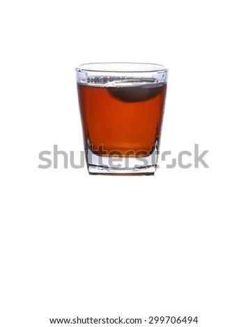 Glass  Beer  - stock photo