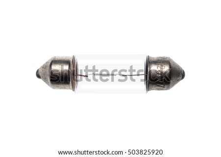 Electrical fuse on circuit breaker tools