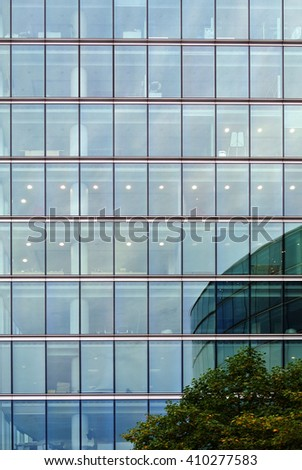 Glass facade texture  Glass Facade Stock Images, Royalty-Free Images & Vectors ...