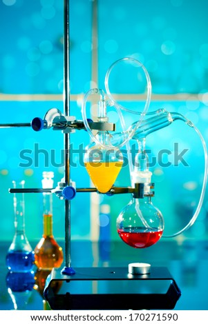 Laboratory Apparatus Stock Images, Royalty-Free Images & Vectors ...