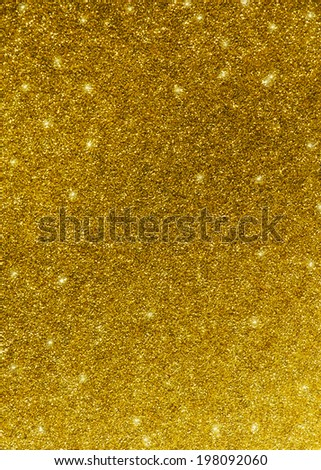 glitter background abstract - stock photo