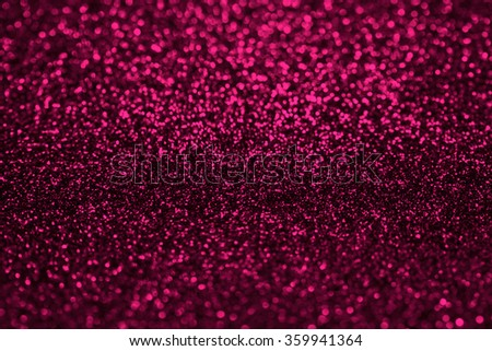 glitter background or texture with copy space