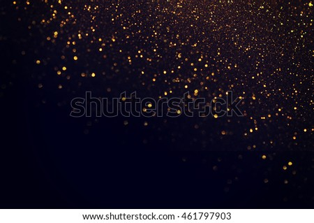 glitter lights background. defocused.