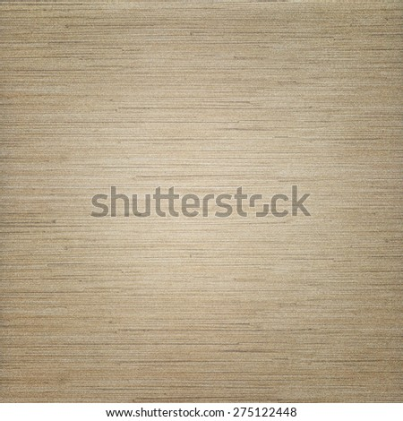 Glitter paper background with bamboo pattern and vignette - stock photo