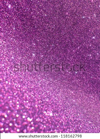 Glittering silvery and violet background. More of this motif and more backgrounds in my port. - stock photo