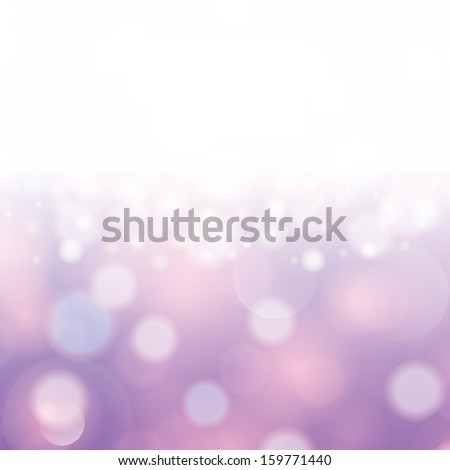 Glittery silver Christmas background with place for new year text invitation. - stock photo