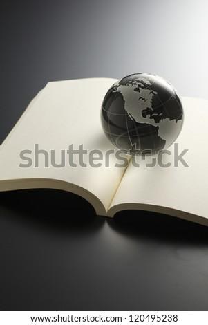 Global - stock photo