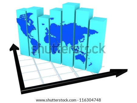 Global business graph