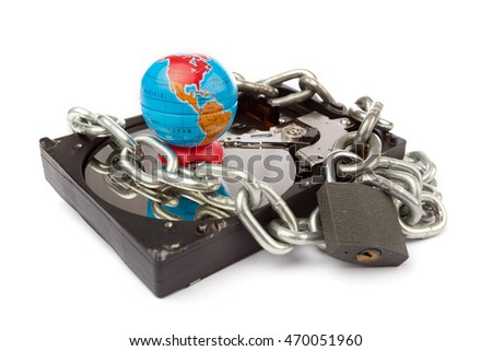global data security