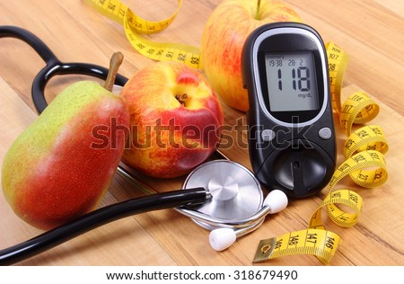 diabetes and exercise thesis